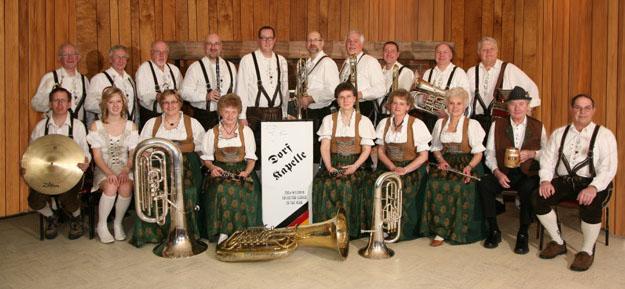 Dorf Kapelle Orchestra