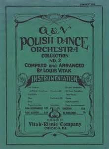 G & V Polish Dance Orchestra Collection