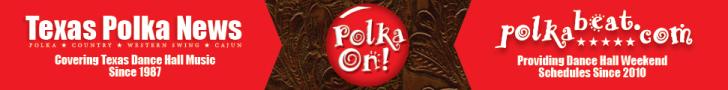 Texas Polka News - PolkaBeat.com