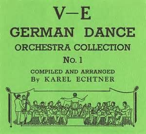 Vitak-Elsnic German Dance Orchestra Collection
