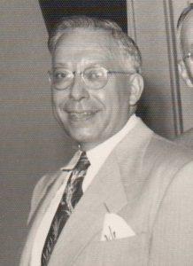 Joseph P Elsnic